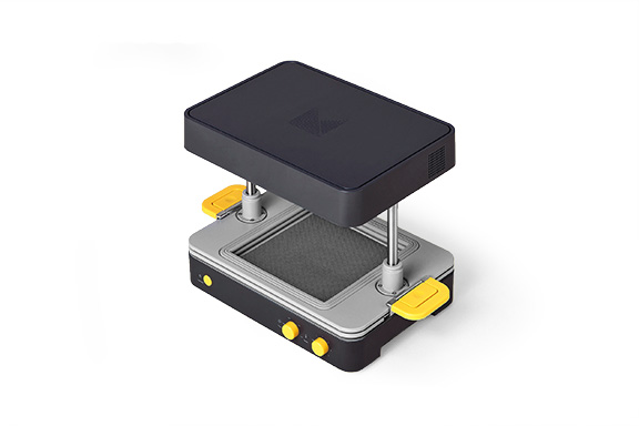 3D FormBox