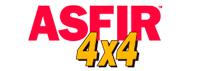 asfir4x4 logo