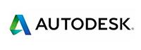 autodesk, לוגו