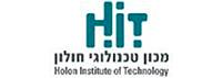 מכון טכנולוגי חולון, לוגו