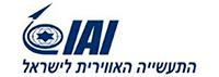 IAI, התעשייה האווירית בישראל, לוגו