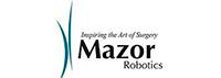 mazor logo