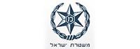 לוגו, משטרת ישראל