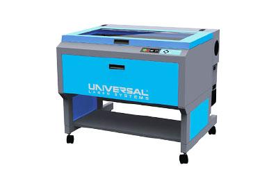 מכונת לייזר Universal VLS Platform